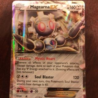 Pokémon card