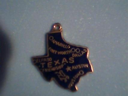 Old texas charm