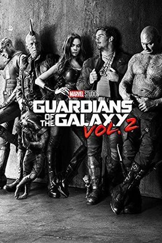 Guardians of the Galaxy 2 *MOVIES ANYWHERE DIGITAL HD CODE ONLY* *POINTS INCLUDED*