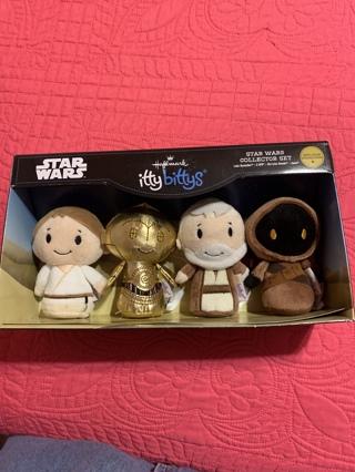 Hallmark Star Wars~