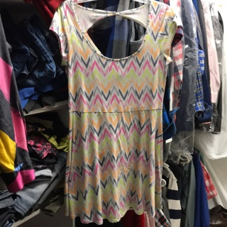 American Eagle Size Large Dress