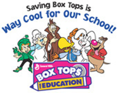 One Boxtop For Education