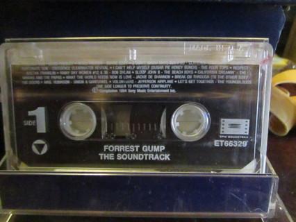 Forrest Gump Soundtrack - Cassette