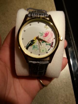 New Strada watch