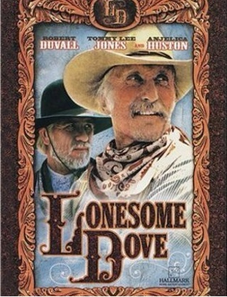 Vudu movie code for lonesome dove