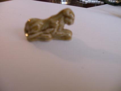 Mountain Lion Wade