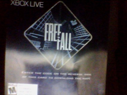 Free: new call of duty ghosts Free Fall multiplayer map pack ... on ghosts games, ghosts cod, ghosts call of duty,