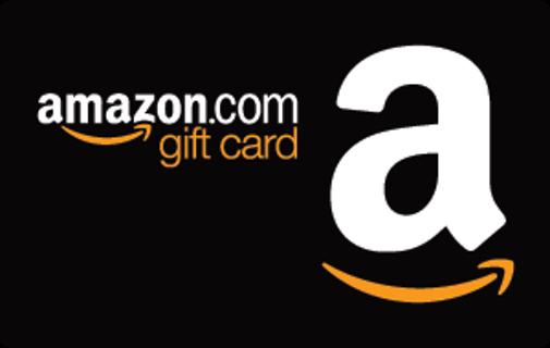 1$ Amazon EGift Card