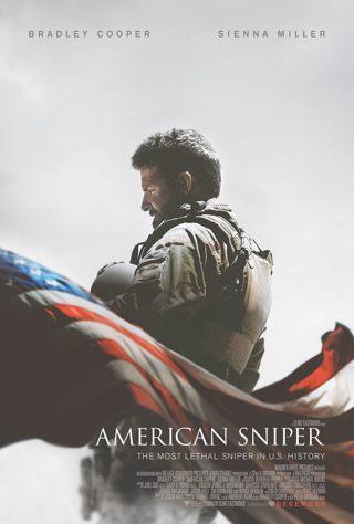American Sniper HD MA/Vudu code
