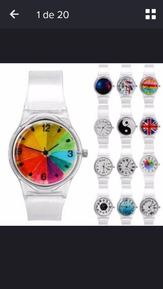 Bracelet Watches Fashion & Casual