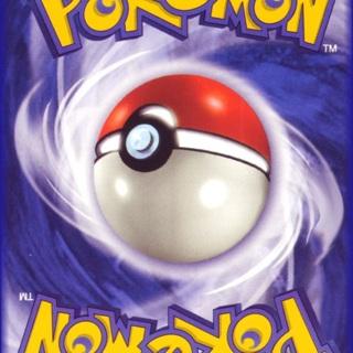50 random Pokemon cards