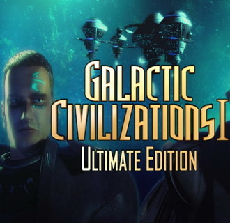 Galactic Civilizations® I: Ultimate Edition - Steam Key