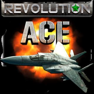 Revolution Ace [STEAM GIFT]