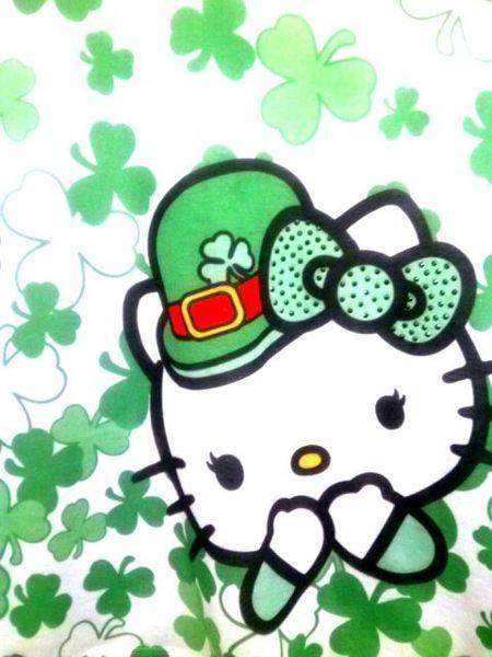 St Patricks Day Shirt Women