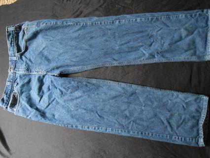 carhartt jeans -guc-36x30