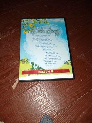 Children's Bible Songs