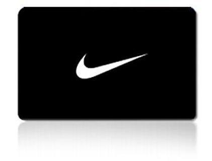 ★★$5★★ Nike Gift Card