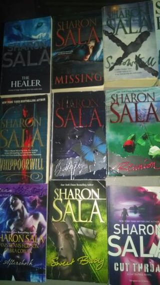 Free Paperback Books Saladrake Winner Choose 2 Other Books