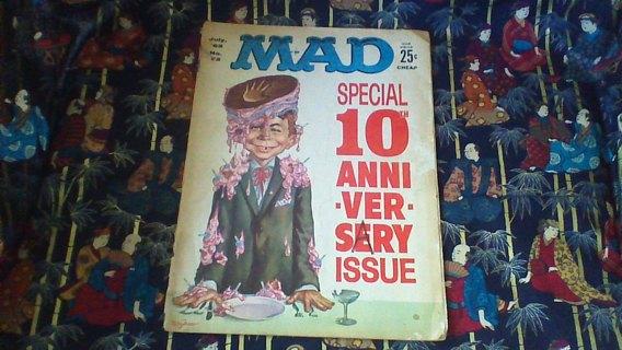 Mad mag... 1962