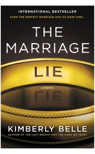 NEW!!! The Marriage Lie: A bestselling psychological thriller