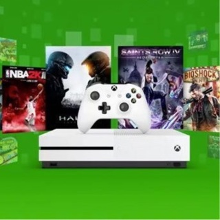 Free: Xbox One Game Pass 1 Month Code - Video Game Prepaid