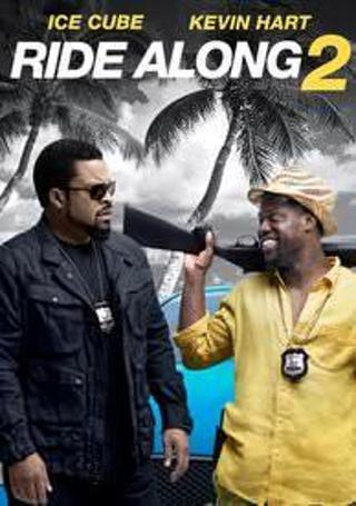 Digital HD - Ride Along 2 - From Blu-Ray - MoviesAnywhere