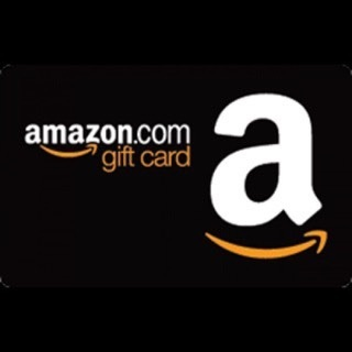 $1 Amazon Gift Card & Mystery Gift Card