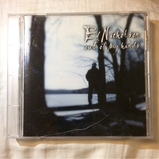 #1, Ed Nicholson CD