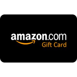 ** 5 Dollar Amazon Gift Card **
