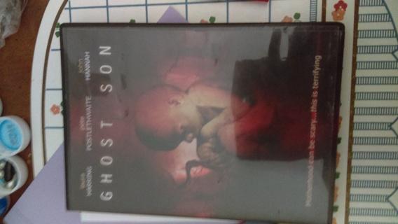 DVD  Ghost Son