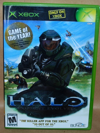 Image result for halo combat evolved game of the year edition