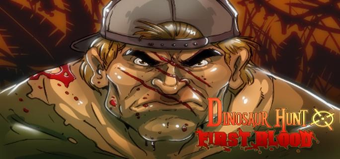 Dinosaur Hunt First Blood (Steam Key)