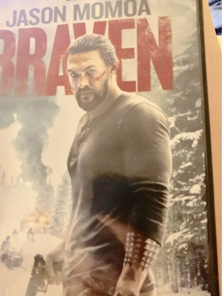 Braven DVD (2018) + Special Features