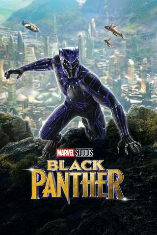 Black Panther HD Code