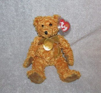 17d47ed1cd8 FREE  Ty Beanie Baby - Teddy - 100 Year Celebration of Teddy Bears Teddy  Roosevelt Collectible Plush Toy