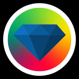 Collectible NFT Badge: Diamond #7 of 50