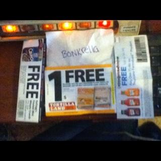 Free Kellogg's Mini Wheat Crunch Cereal, Tropicana, Tortillas Coupons