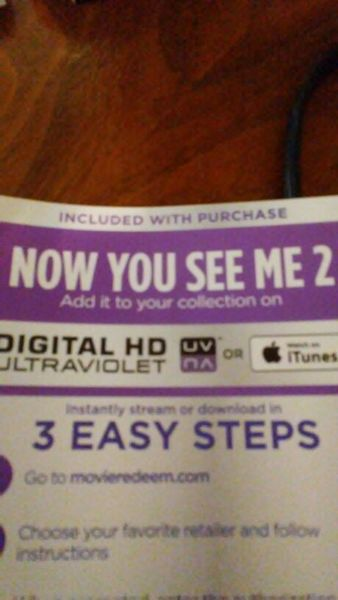 now you see me 2 free stream