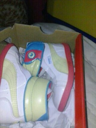 Baby/Toddler Shoes Brand New Puma's Size 5
