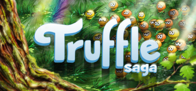 Truffle Saga (Steam Key)
