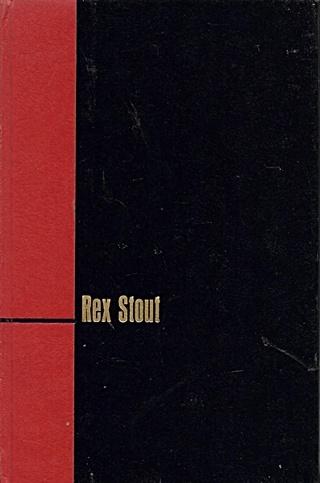 Rex Stout - Nero Wolfe Novel - The Doorbell Rang