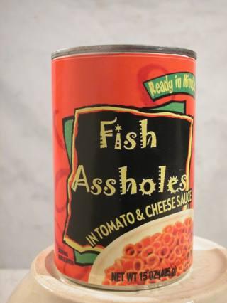 Free crazy fun cheap funny christmas stocking stuffer gag for Fishing gag gifts