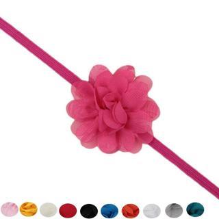 Kids Baby Headwear headbands hair Headband Toddler Lace Flower Hair Band newborn photography acces
