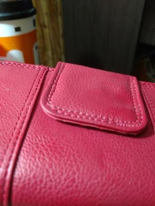 Brand New ladies genuine leather wallet