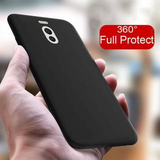 For Meizu M6 M5 M3 Note Ultra Slim Soft Silicone Shockproof Case Cover Skin