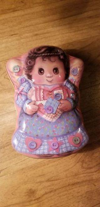 Angel tin can
