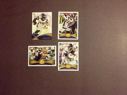 2012 Topps Minnesota Vikings Lot