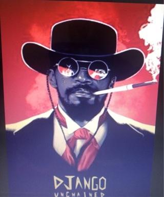 Django Unchained Xml workaround only