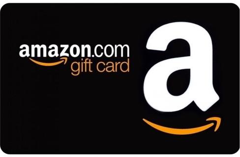 $3 Amazon Gift Card