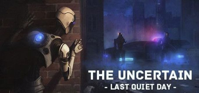 ($35) 2 steam games! a The Uncertain Last Quiet Day and Dungeons 2